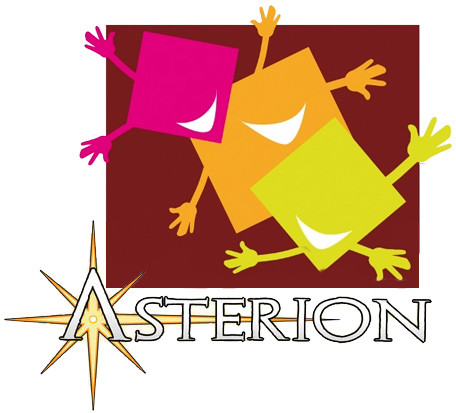Asmodee fusionne avec Asterion !