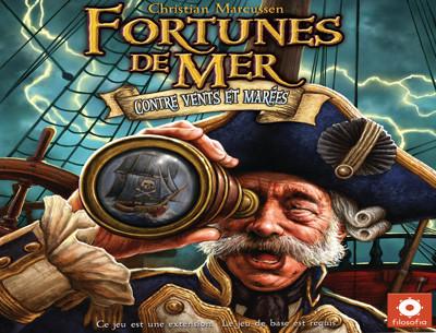 Fortunes de Mer - Contre Vents et Marées