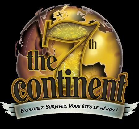 Le 7eme CONTINENT - Test de l'alchimiste