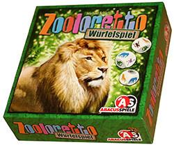 Zooloretto - Würfelspiel