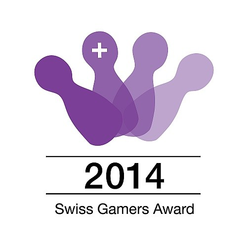 Swiss Gamers Award 2014
