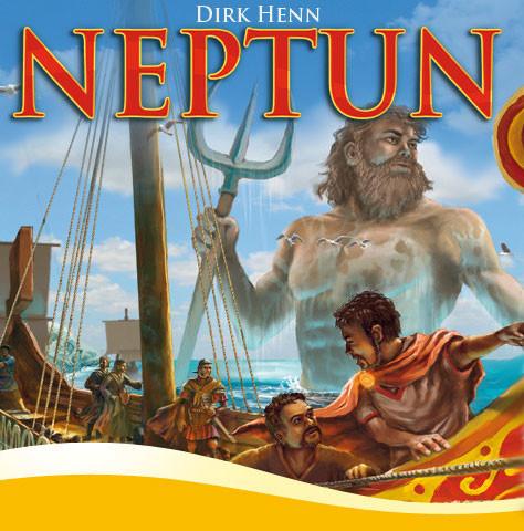 Neptun, le dernier Dirk Henn, ça rame ou pas ?