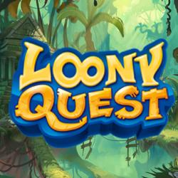 Loony Quest : disponible sur les étals d'Arkadia !