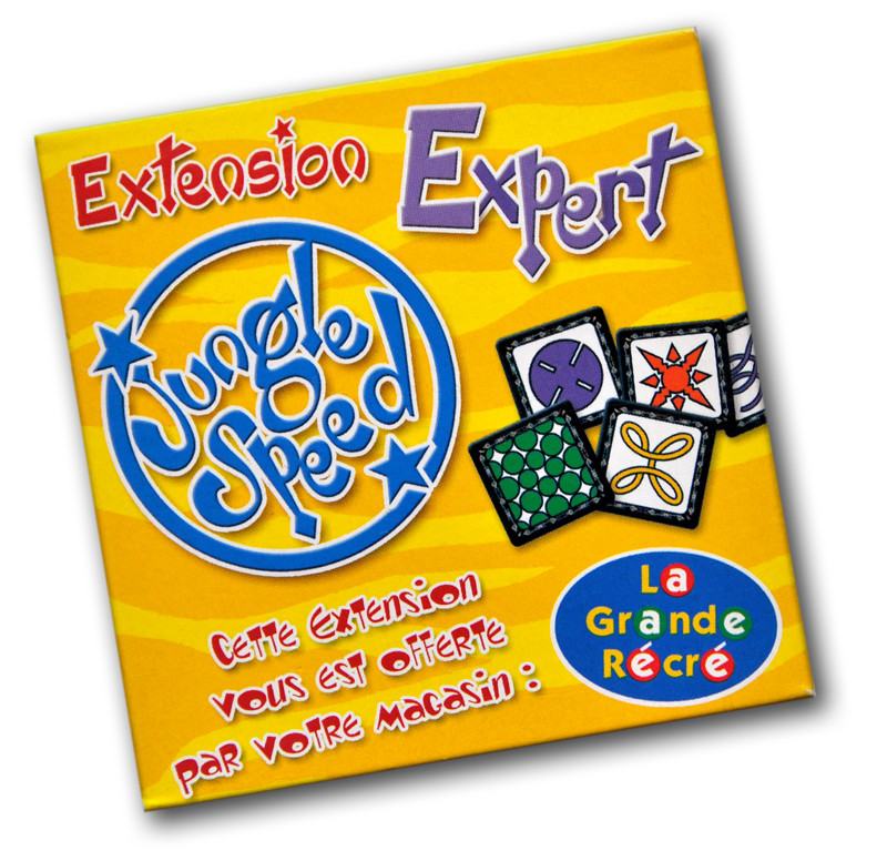 Jungle Speed - Extension Expert