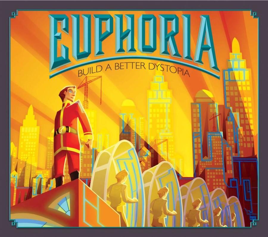 Euphoria : et la force est en toi !