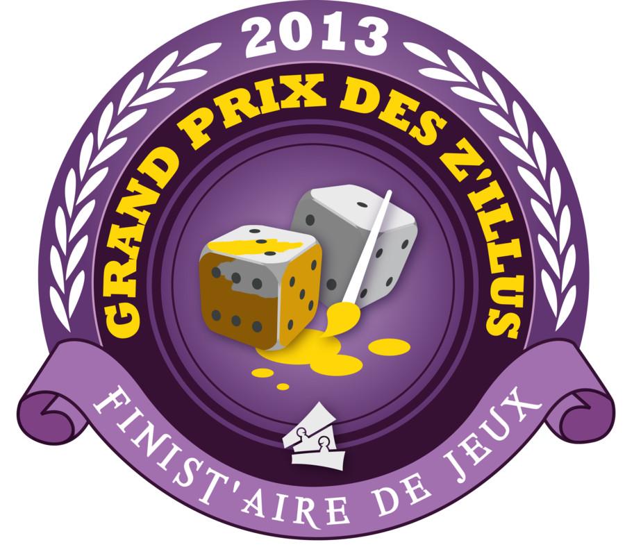 Grand Prix des Z'Illus 2013 - 2ème