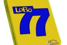 Lobo 77 - Boîte métal