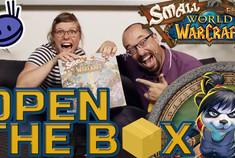 Image de la vidéo OPEN THE BOX - Small World of Warcraft