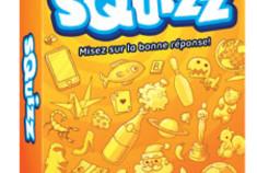Squizz: