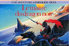 Les Maîtres des Dragons