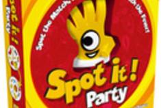 spot it !: