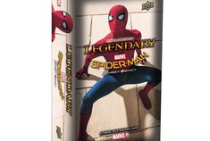 Legendary : Spider-Man Homecoming Expansion