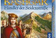 Kashgar: