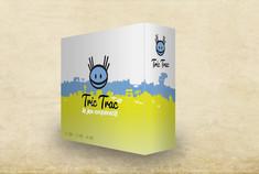 Tric Trac, le jeu