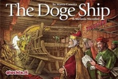 The Doge Ship