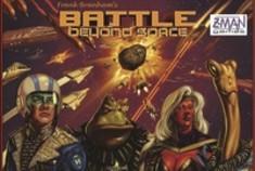 Battle Beyond Space