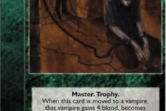 Vampire - The Eternal Struggle - Sword of Caine