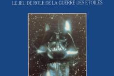 Star Wars RPG - Seconde Edition: