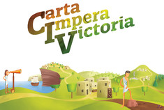 CIV : Carta Impera Victoria - image de couverture