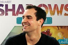 Shadows Amsterdam , de la vidéo en plus !