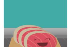 Sushi Go!: