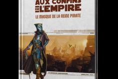 Star Wars : Aux Confins de l'Empire : Le Masque de la Reine Pirate