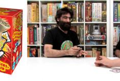 Image de la vidéo Jungle Speed, de l'explipartie