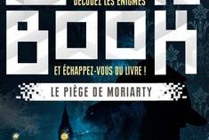 LE PIEGE DE MORIARTY