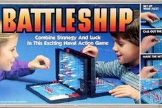 Bataille Navale + Bataille Aérienne