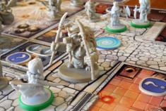 Arcadia Quest:
