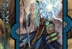 Mystic Vale - Mana Storm expansion