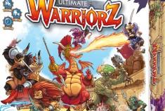 Ultimate Warriorz