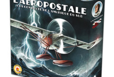 L'aérospostale: box