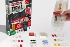 Monopoly Deal Shaker