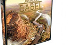 7 Wonders Babel - Extension de 7 Wonders - Antoine Bauza