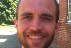 Kasper Lapp, auteur de Magic Maze