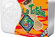 Jungle Speed - La Totale