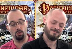 Image de la vidéo Pathfinder Skull & Shackles, de l'explication !