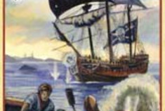 Pieces of Eight : The Maiden's Vengeance