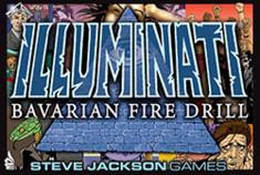 Illuminati : Bavarian Fire Drill