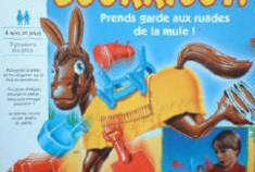 Bourricot !