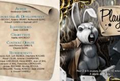 Play Me : Alice au pays Dés-Merveilles: