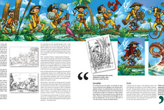 Pierô Artbook
