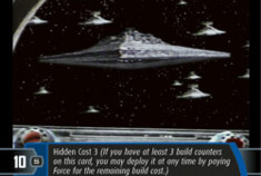 Star Wars TCG - Return of The Jedi