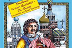 Sankt Petersburg Erweiterung
