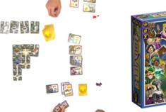 Image de la vidéo Oddville, de la partie