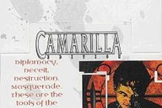 Vampire : The Eternal Struggle : Camarilla Edition