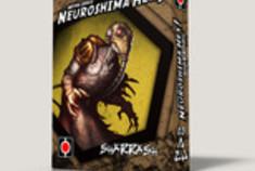 Neuroshima Hex : Army Pack - Sharrash