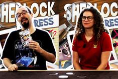 Image de la vidéo Sherlock Express, de l'explipartie !