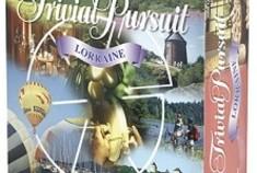 Trivial Pursuit - Lorraine